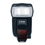 Used Canon Speedlite 580 EXII Shoe Mount Flash [H] - Excellent