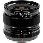 Used Fujifilm 14mm f/2.8R Lens [L] - Excellent