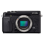Used Fuji X-E2S Body Only Black - Excellent