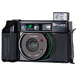 Used Fujica DL-100 Date Point and Shoot [F] - Excellent
