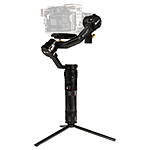 Used ikan PIVOT Angled 3-Axis Handheld Gimbal Stabilizer - Excellent