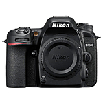 Used Nikon D7500 Body Only - Excellent