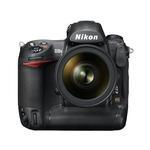 Used Nikon D3S FX-Format Digital SLR Body [D] - Excellent