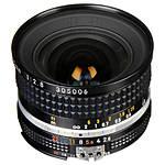 Used Nikon NIKKOR 20mm f/2.8 Lens [L] - Excellent