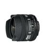 Used Nikon 16mm f/2.8D Fisheye - Excellent