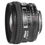 Used Nikon 20mm F/2.8D Lens [L] - Excellent