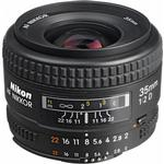 Used Nikon 35mm F2.0D AF Lens - Excellent
