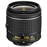 Used Nikon AF-P DX NIKKOR 18-55mm f/3.5-5.6G VR - Excellent