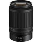 Used Nikon Z DX 50-250mm f/4.5-6.3 VR Lens - Excellent