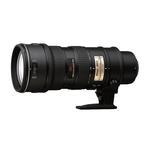 Used Nikon AF-S VR Zoom-NIKKOR 70-200mm f/2.8G IF-ED [L] - Excellent