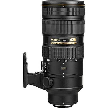 Used Nikon AF-S Nikkor 70-200mm f/2.8G ED VR II - Excellent