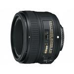 Used Nikon AF-S NIKKOR 50mm f/1.8G Lens [L] - Excellent