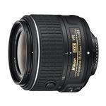 Used Nikon AF-S DX NIKKOR 18-55mm f/3.5-5.6G VR II - Excellent