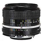 Used Nikon 35mm f/2.8 Ai Lens - Excellent