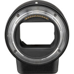 Used Nikon FTZ Mount Adapter - Excellent
