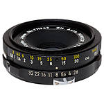 Used Nikkor 45mm f/2.8 GN Non AI - Excellent