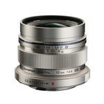 Olympus M. Zuiko Digital ED 12mm f/2.0 Lens [L] - Excellent
