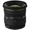 Used Sigma 10-20mm F4-5.6 EX DC Lens for Canon EF - Excellent