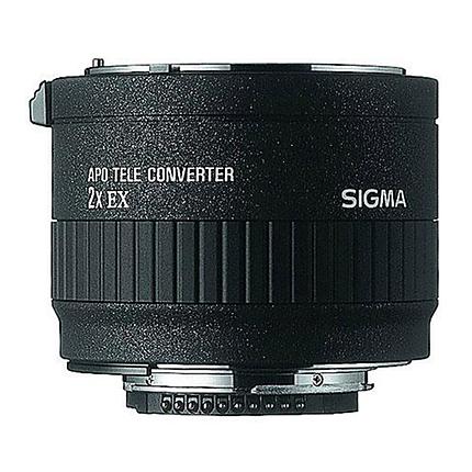 Used Sigma APO Teleconverter 2X EX for Nikon F - Excellent