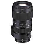 Used Sigma 50-100mm f/1.8 ART for Canon [L] - Excellent