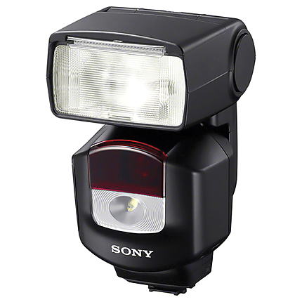 Used Sony HVL-43M Speedlight - Excellent