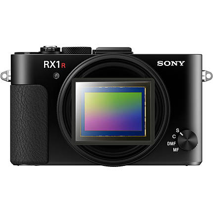 Used Sony Cyber-shot DSC-RX1R II Digital Camera - Excellent