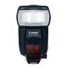 Used Canon Speedlite 580 EXII Shoe Mount Flash - Fair