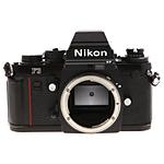 Used Nikon F3 HP 35mm SLR - Fair