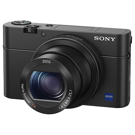 Used Sony Cybershot DSC-RX100 IV [P] - Fair