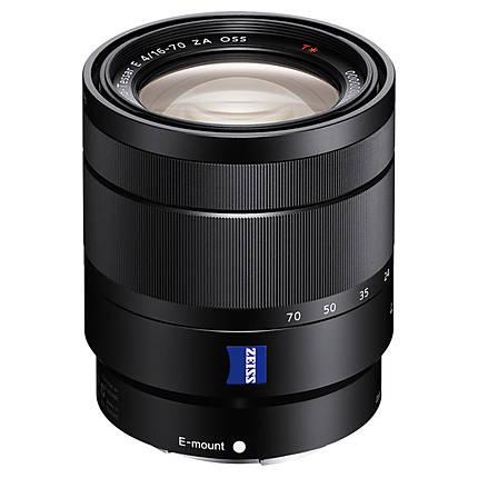 Used Sony E 16-70mm f/4 ZA Vario-Tessar T* - Fair