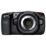 Used Blackmagic Production Camera 4K EF mount [D] - Good