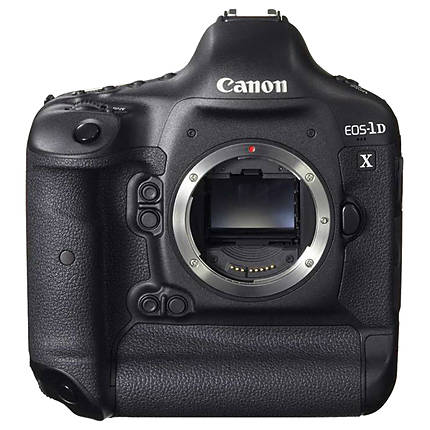 Used Canon 1D X Body Only - Good