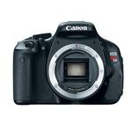 Used Canon Rebel T3i Body [D] - Good