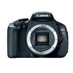 Used Canon Rebel T3i Body - Good