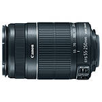 Used Canon EF-S 55-250mm f/4-5.6 IS II LENS [L] - Good