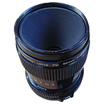 Used Canon 50MM F/3.5 FD Macro Lens [L] - Good