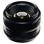 Used Fujifilm 35mm f/1.4 XF R Lens [L] - Good