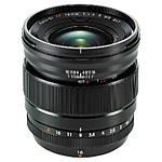 Used Fujifilm XF 16mm f/1.4 R WR Lens - Good