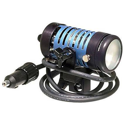 Used Frezzi MiniFill OnCamera 2 Light Kit 3 Batteries 1 Softbox [A] - Good