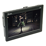 Used ikan D7 7 3G-SDI/HDMI LCD Field Monitor w/ Sony L Batt Plate - Good