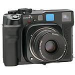 Used Mamiya 7 Medium Format Rangefinder W/ 80MM F/4 [F] - Good