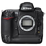 Used Nikon D3X Body Only - Good