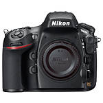 Used Nikon D800E Body Only - Good