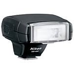 Used Nikon SB-400 Speedlight - Good