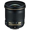 Used Nikon 24mm f/1.8 G ED - Good