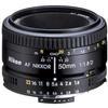 Used Nikon AF 50mm f/1.8D - Good