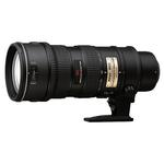 Used Nikon AF-S VR Zoom-NIKKOR 70-200mm f/2.8G IF-ED [L] - Good