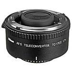 Used Nikon TC-17EII 1.7x Tele Converter - Good