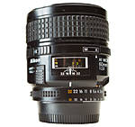 Used Nikon 60mm f/2.8 AF Micro - Good