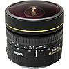 Used Sigma EX DG Circular 8mm f/3.5 Fisheye Lens for Canon EF - Good